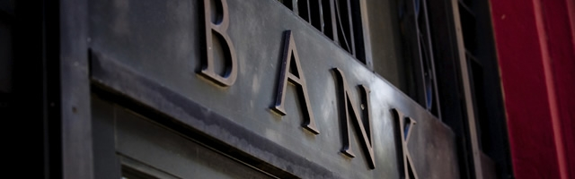 Financial Institutions Banner