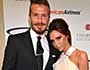 David and Victoria Beckham install panic room in new £50 million home Thumbnail
